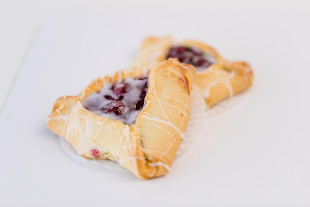 Cherry-Hammentachen