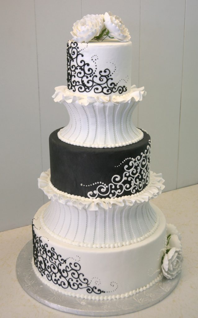 Wedding Cakes Bing S Bakery 174