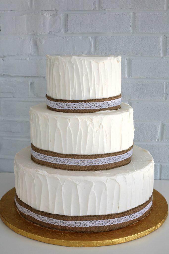 Wedding Cakes Bing S Bakery