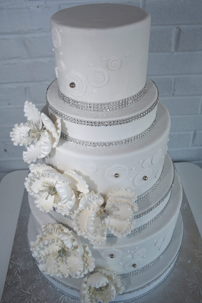 Wedding Cakes Bing S Bakery