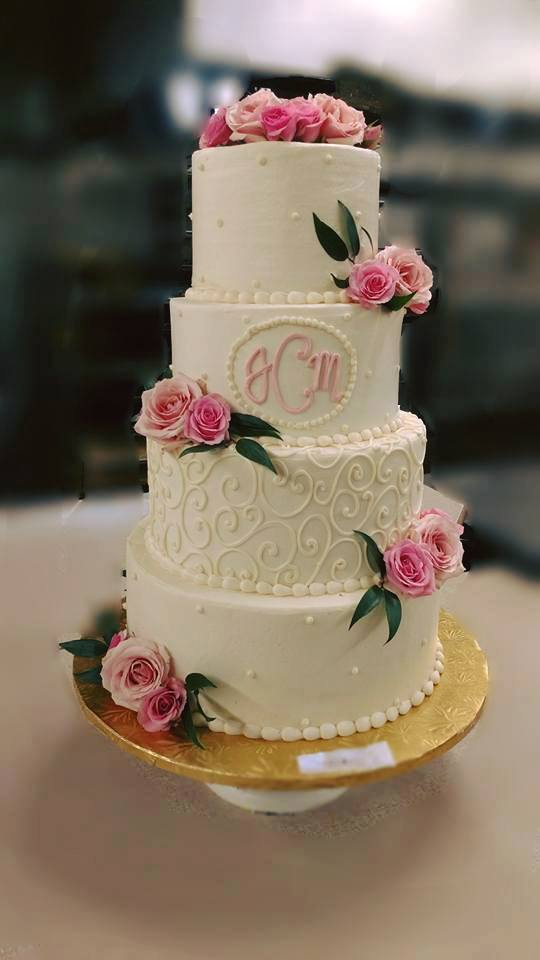 wedding cake delivery fees wedding cakes s bakery 174 22430