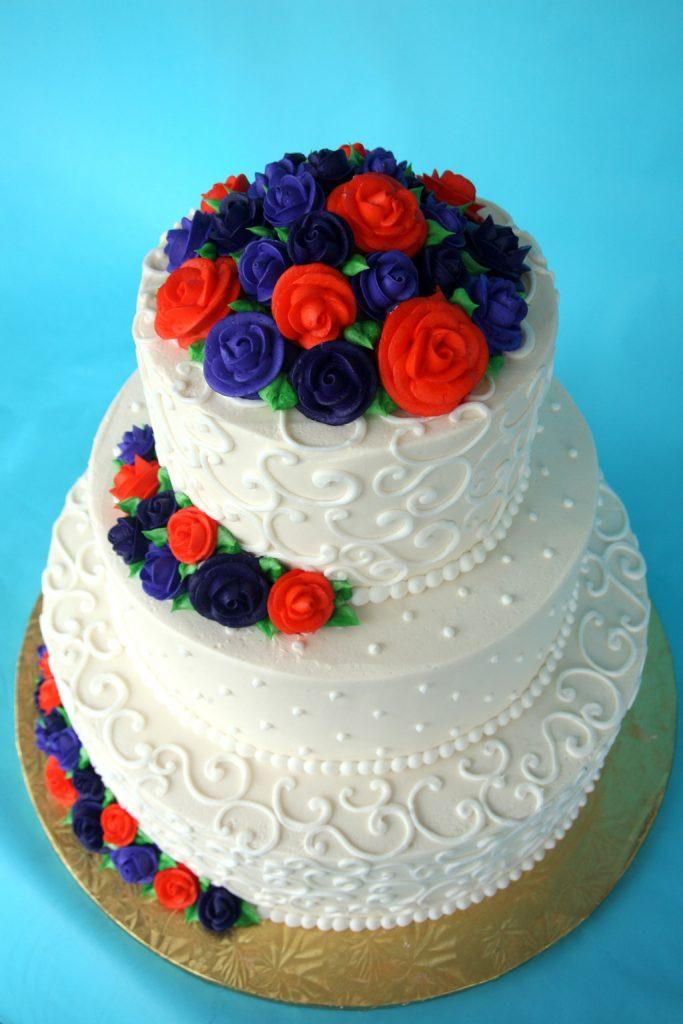 Wedding Cakes Bing S Bakery 174
