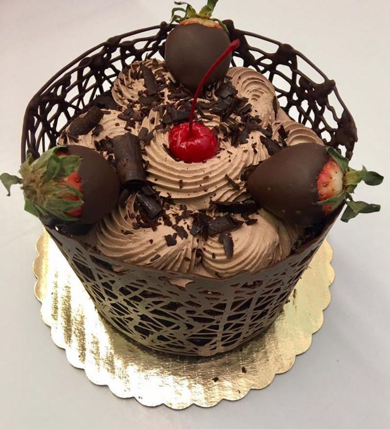 choc-mousse-cage-cake