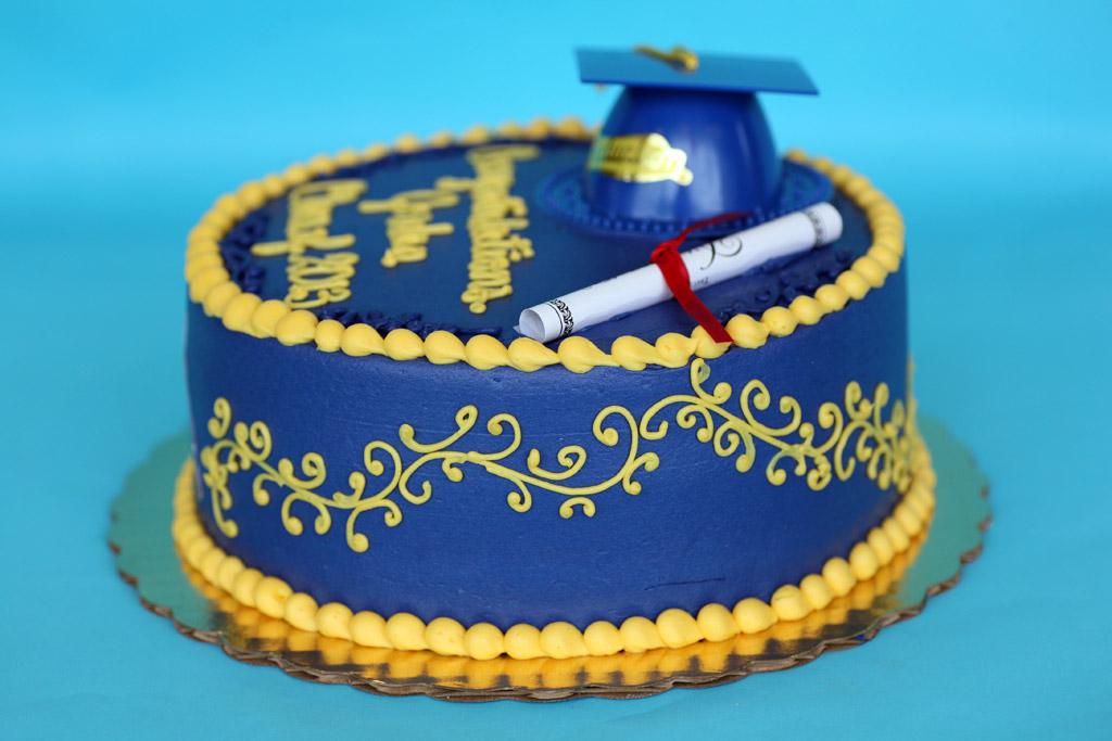 Graduation Cakes Bings Bakery